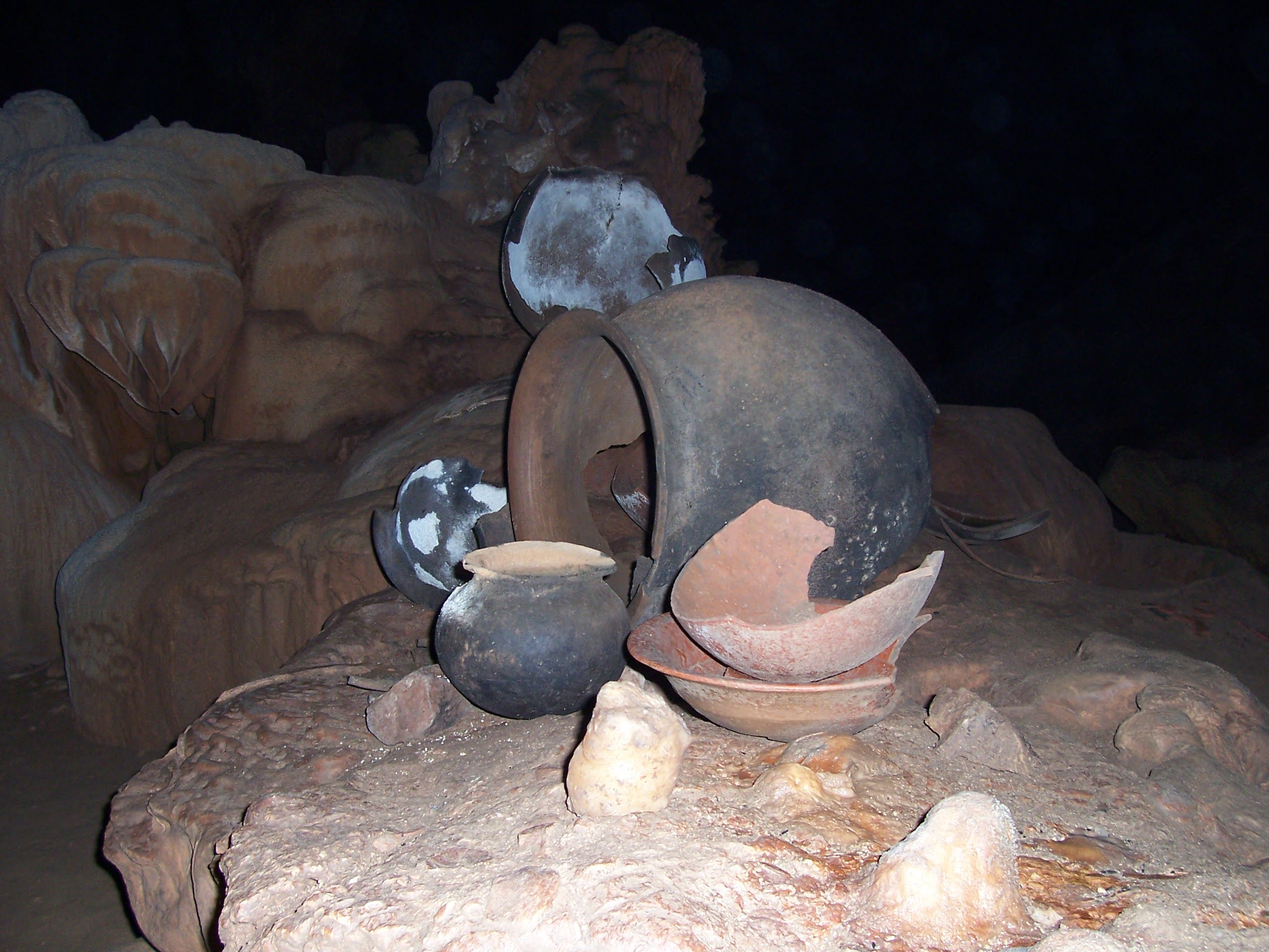 ATM Pottery
