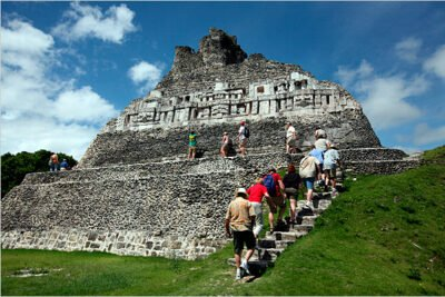 Xunantunich Mayan Ruins Tours
