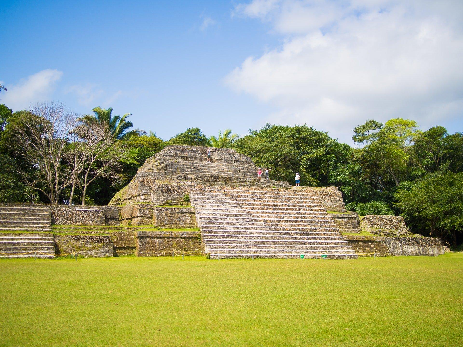 Altun Ha Belize Tour