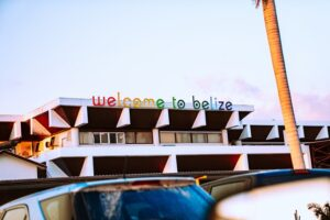 Belize Airport Shuttle Service